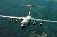 В Симферополе самолет «Москва - Тель-Авив» совершил вынужденную посадку