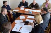 В Службе автодорог Днепропетровской области создан Общественный Совет