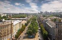 В Днепре на месяц перекроют движение на пр. Яворницкого (СХЕМА)