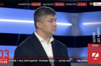Общенациональные тренды задают тональность: Сергей Никитин рассказал о раскладе политических сил в Днепре