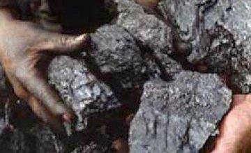 «ДТЭК» увеличил добычу угля на 3%