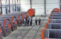На Павлоградском химзаводе утилизируют более 160 пустых корпусов ракет