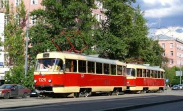 11 ноября в Днепре трамваи и троллейбусы изменят свои маршруты