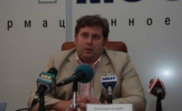 В Днепропетровской области наблюдается недостаток офтальмологов