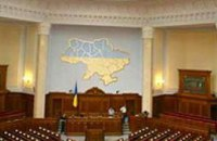 Оксана Булык: «В Верховной Раде нет человека, способного объединить все политические силы»