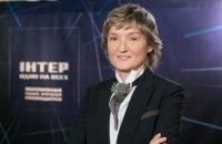 Керівник Inter Media Group Ганна Безлюдна увійшла в рейтинг найвпливовіших жінок України