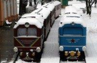 21 декабря в Днепропетровске пройдет тестирование железнодорожных знаков безопасности европейского образца