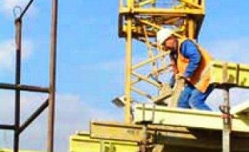 На предприятиях Днепропетровской области проиостановлено работу 372-х единиц оборудования