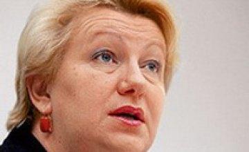 Эксперты: «Наша Украина» получила свою «железную леди»