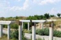 Объездную дорогу вокруг Днепра должны достроить в следующем году