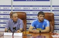 Спортсмен из Днепра стал бронзовым призером чемпионата мира по греко-римской борьбе