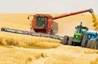 Осенне-полевые работы в Днепропетровской области: аграрии заканчивают сеять рапс и надеются на дожди
