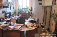 В Никополе задержали мужчину подозреваемого в серии квартирных краж