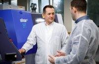 Создавая технологию имплантатов для остеосинтеза, мы собрали лучшие мировые наработки, - Игорь Цыркин