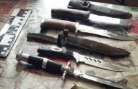200 кустов конопли, оружие и 14 тыс. грн: на Днепропетровщине провели 14 обысков
