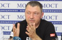 HealthLink – это проект, который ускорит преодоление ВИЧ в Украине, - Председатель правления БО «БТ «Мережа» г. Днепр»