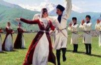 В Днепропетровске отпразднуют День Независимости Грузии