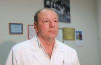 Игорь Македонский: «День медика – праздник здоровья и надежд. Хочется надеяться, что наша медицина выздоравливает»