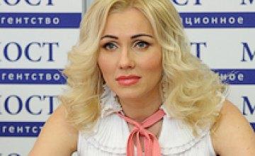 10 сентября в Днепропетровске состоится региональный благотворительный фестиваль «Мама + Я»