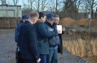 На Днепропетровщине начали строительство Центра безопасности Сурско-Литовской громады (ВИДЕО)