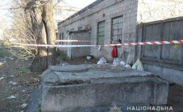  Забил кирпичом и сбежал: в Каменском мужчина убил бездомного