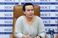 Днепровская писательница презентовала книгу «Попутчики»: истории о жизни и переживаниях бойцов АТО