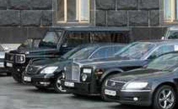 Верховная Рада  Украины отменила утилизационный сбор и акциз на переоборудование авто