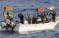 Сомалийские пираты подняли экономику страны