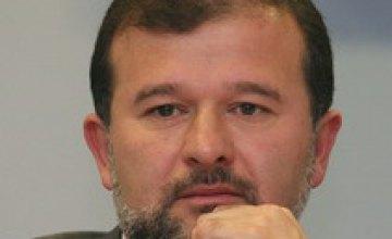 Верховная Рада просит Ющенко уволить Балогу