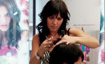 Никопольский горсовет подарит малоимущим 50%-ю скидку на посещение парикмахерских