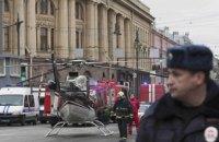 Украинцев нет среди пострадавших при взрыве в метро Санкт-Петербурга, - МИД