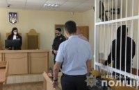 Виновника смертельного ДТП с тремя погибшими в Криничанском районе взяли под стражу
