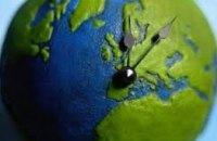 В субботу во всем мире пройдет акция Час Земли