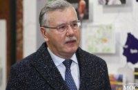 Анатолий Гриценко: В музее АТО чувствуешь  всю силу духа украинского народа