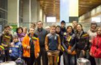 Учебный год в Литве проведут еще 15 детей АТОшников и переселенцев Днепропетровщины - Валентин Резниченко