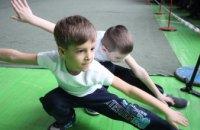 Воспитанники частного детского сада EdHouse продемонстрировали свое мастерство на областных соревнованиях по ушу (ВИДЕО)