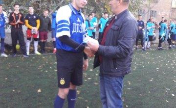  Спортсмены разыграли Кубок Днепровского городского совета по мини-футболу