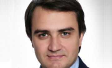 Мы можем строить комфортное жилье по доступным ценам в Днепропетровске, - Андрей Павелко