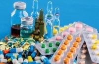 В Украине хотят запретить продавать таблетки несовершеннолетним