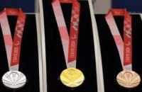Спортсмены из Днепропетровской области завоевали еще 2 медали на Паралимпиаде-2020