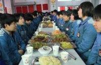 В Китае за коррупцию в тюрьму посадили всю семью политика