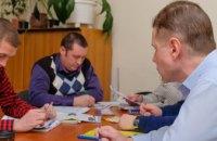 Английский на курсах от ДнепрОГА изучают более 100 АТОвцев