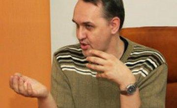 Анатолий Неелов: «Днепропетровские театралы не такие циничные, как киевские»