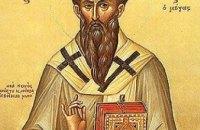 Сегодня православные почитают память святителя Василия Великого