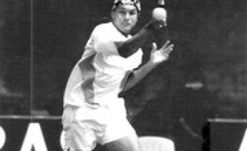 Днепропетровский теннисист Андрей Горбан признан ITF лучшим игроком апреля