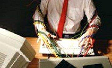 Депутаты облсовета приняли программу компьютеризации госуправлений