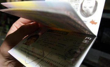 Евросоюз отменит визы украинцам до лета