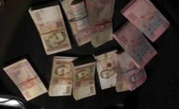 В Днепре СБУ ликвидировала конвертационнный центр с оборотом более 600 млн грн