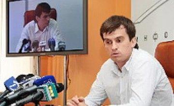 Прокуратура Запорожской области возбудила уголовное дело против начальника Шевченковского ОГИС за взятку