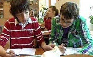 В Латвии открылась отреконструированная украинская школа